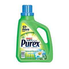 DIA01120EA - Purex® Ultra Natural Elements™ HE Liquid Detergent