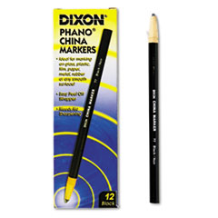 DIX00077 - Dixon® China Marker