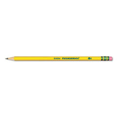 DIX13806 - Dixon® Ticonderoga® Woodcase Pre-Sharpened Pencil