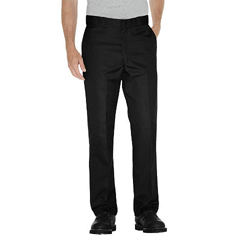 DKI8038-BK-34-30 - DickiesMens Multi-Use Pocket Work Pants