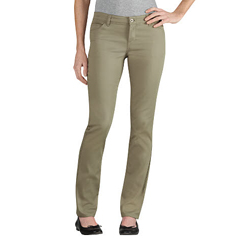 DKIKP760-DS-3 - DickiesJuniors 5-Pocket Skinny Pants