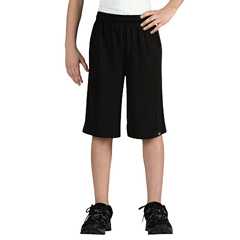 DKIKR403-BK-XL - DickiesBoys Gym Shorts