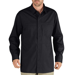 DKILL950-MD-L - DickiesMens Long Sleeve Tactical Shirts