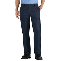 DKILP537-NV-30-34 - DickiesMens Industrial Value Cargo Pant