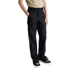 DKIQP874-BK-12 - DickiesBoys Traditional Work Pants