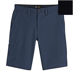 DKISR103-BK-44 - DickiesMens 6-Pocket Cooling Pants