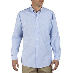DKISS36-BS-155-RG - DickiesMens Oxford Long Sleeve Shirts