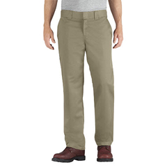 DKIWP836-DS-38-32 - DickiesMens Regular-Fit Ringspun Work Pants
