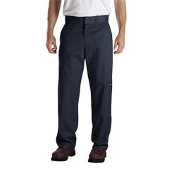 DKIWP852-DN-38-34 - DickiesMens Relaxed-Fit Double-Knee Pants