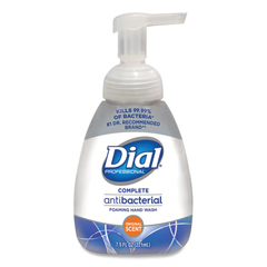 DPR02936EA - Dial Complete® Antibacterial Foaming Hand Soap