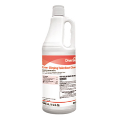 DRK04578 - Crew® Clinging Toilet Bowl Cleaner