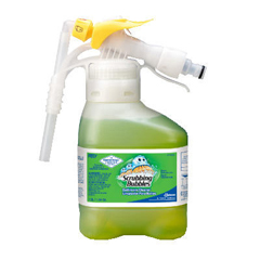 DRK3719563 - Scrubbing Bubbles® Super Concentrate Bathroom Cleaner RTD®