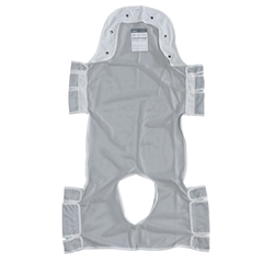 DRV13233D - Drive MedicalPatient Lift Sling with Head Support