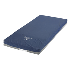6500-3-FB - Drive MedicalMulti-Ply Series Foam 3 Layer Pressure Redistribution Mattress