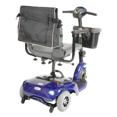 AB1110 - Drive MedicalPower Mobility Carry All Bag