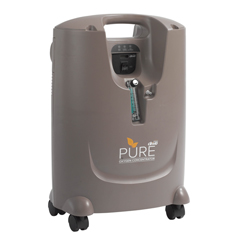 DRVCH5000 - Drive MedicalPure Oxygen Concentrator