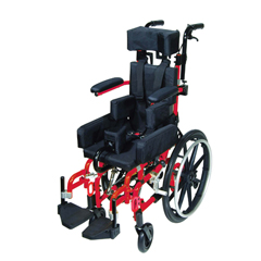 KG-1200 - Drive MedicalKanga TS Tilt In Space Wheelchair