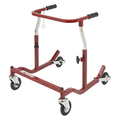 PE-1000-WB - Drive MedicalAnterior Rehab Safety Roller
