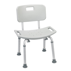 RTL12202KDR - Drive MedicalBathroom Safety Shower Tub Bench Chair