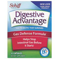 DVA00136 - Digestive Advantage® Probiotic Gas Defense Capsule