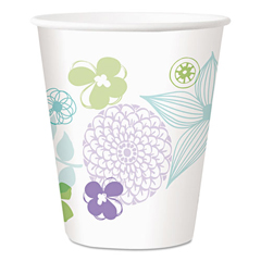 DXE827287 - Dixie® Longwood Gardens Paper Cold Cups