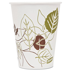 DXE9PPATH - Dixie® Pathways® Polycoated Paper Cold Cups