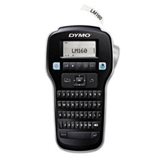 DYM1790415 - DYMO® LabelManager® 160P Label Maker
