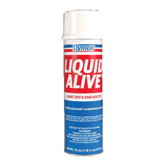 DYM33420 - LIQUID ALIVE® Enzyme Digestant Carpet and Textile Cleaner/Deodorizer