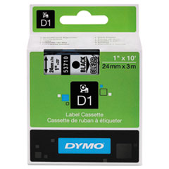 DYM53710 - DYMO® D1 Polyester High-Performance Label Cassettes