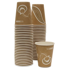 ECOEPBRHC8EWPK - Eco-Products® Evolution World™ 24% PCF Hot Drink Cups