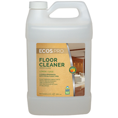EFPPL9725-04 - Earth Friendly ProductsECOS™ PRO Floor Cleaner