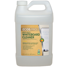 EFPPL9868-04 - Earth Friendly ProductsECOS™ PRO Heavy-Duty Whiteboard Cleaner