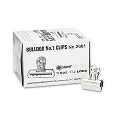 EPI2001 - Boston® Bulldog® Clips