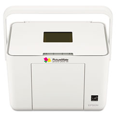 EPSC11CA56203 - Epson® PictureMate™ Charm™ Compact Photo Printer