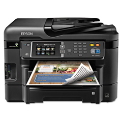 EPSC11CD16201 - Epson® WorkForce® WF-3600 AIO Series