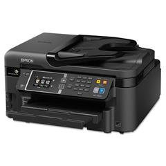 EPSC11CD19201 - Epson® WorkForce® WF-3600 AIO Series
