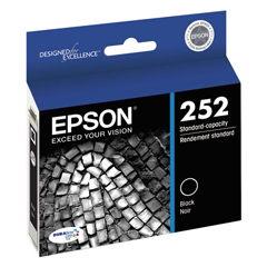 EPST252120 - Epson® T252120-T252XL420 Ink