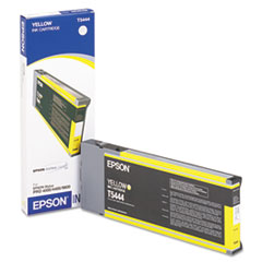 EPST544400 - Epson T544400 Ink, Yellow
