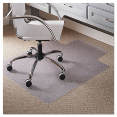 ESR120123 - ES Robbins® AnchorBar® Task Series Value Chair Mat for Carpet