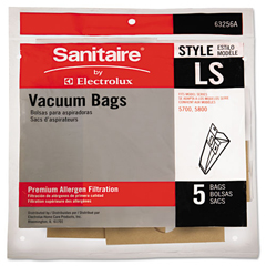 EUK63256A10 - Eureka® Sanitaire Disposable Bags