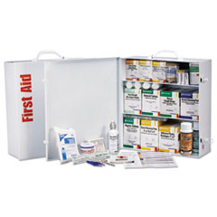 FAO247OP - First Aid Only™ Industrial First Aid Station