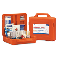 FAO90699 - First Aid Only™ ANSI Class A+ First Aid Kit