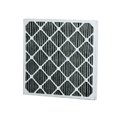 FCP20224242 - FlandersFCP Carbon Pleat - 24x24x2, MERV Rating : 7
