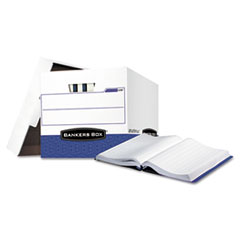 FEL00648 - Bankers Box® DATA-PAK® Storage Boxes