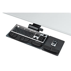 FEL8036001 - Fellowes® Professional Series Premier Adjustable Keyboard Tray
