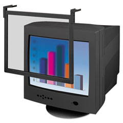 FEL93785 - Fellowes® Standard Antiglare Traditional Tint Monitor Filter