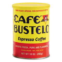 FOL00050CT - J.M. Smucker Co. Cafe Bustelo Espresso Coffee