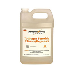 FRKF455722 - Lightning Blend Hydrogen Peroxide Cleaner/Degreaser