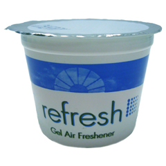 FRS124GST - Re-Fresh Gel Air Freshener