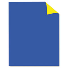 GEO24328 - Royal Brites Two Cool Colors Poster Board